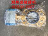 昌利鑫宇长城搅拌机气动阀门