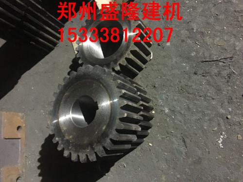 郑州昌利鑫宇长城搅拌机减速机齿轮